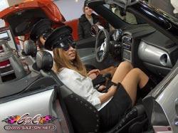 pts paris tuning show 2006 sur gaz on rc rc car racing car automodelisme voiture. Black Bedroom Furniture Sets. Home Design Ideas