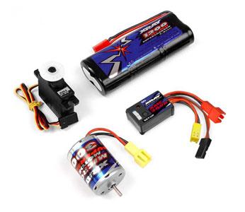 low priced b4532 de495 40 RTR Ready to Run électriques du 1-36 au 1-10 pour débuter en RC ...