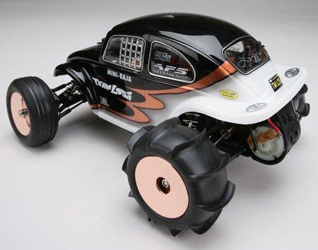 best service 84bd2 f9213 Vendu au prix de 149 €, le Mini Baja est pré assemblé et se compose