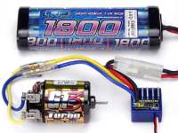 40 RTR Ready to Run électriques du 1-36 au 1-10 pour débuter en RC ... 74f9f73666a50